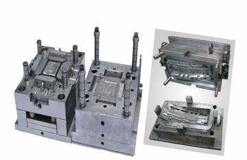 injection_plastic mold-22